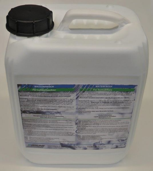 Waterfresh 5l-canister